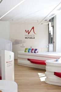votre nouvelle agence France Mutuelle
