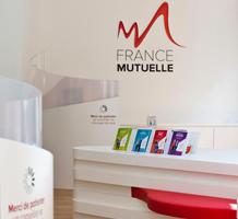 votre agence France Mutuelle
