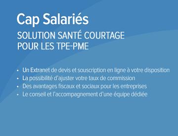 Cap Salariés